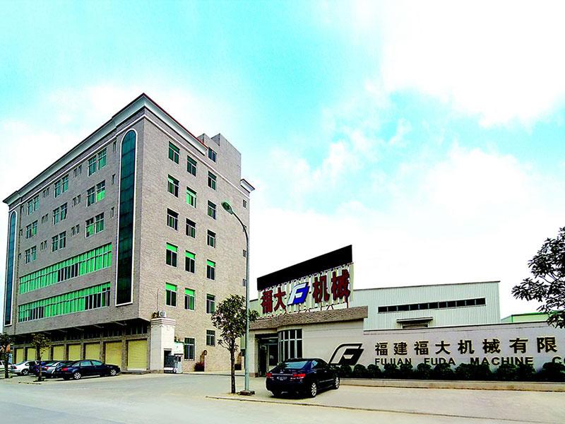 Fujian Fuda Machinery Co., Ltd.