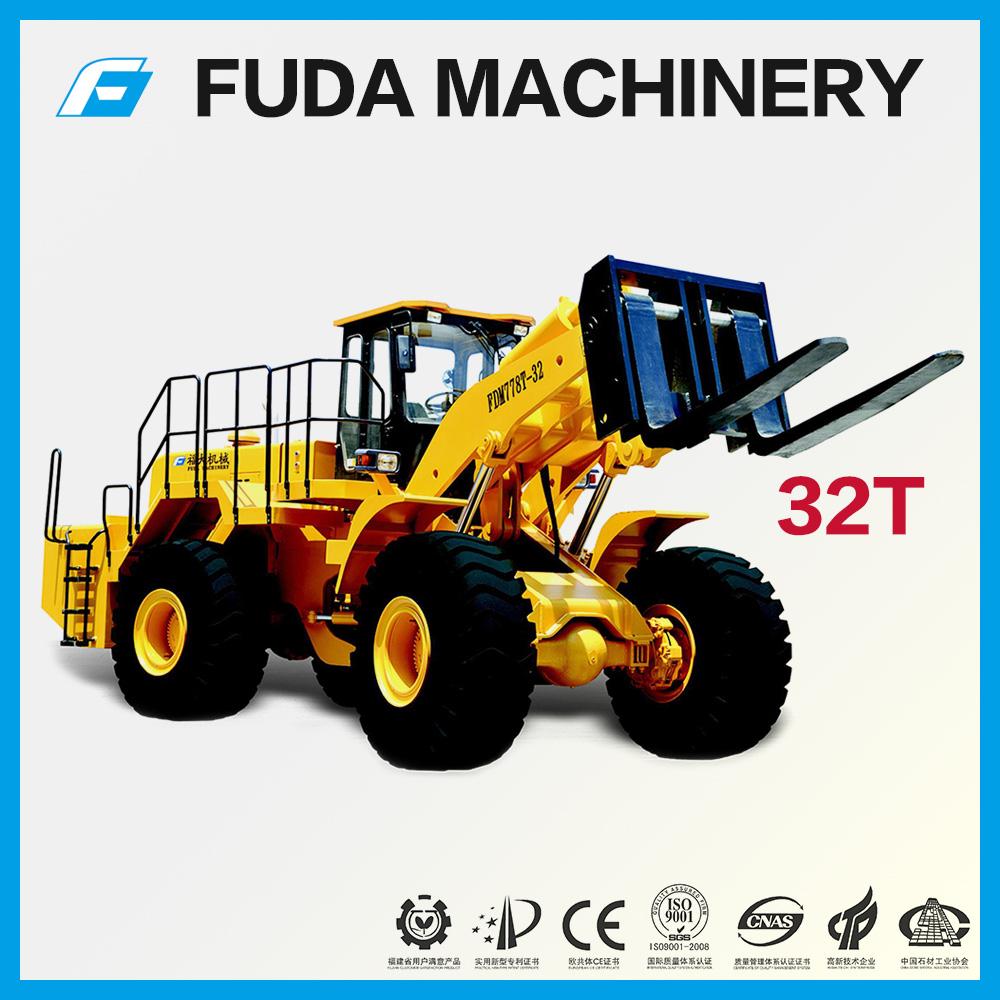 32t block handler FDM778T-32