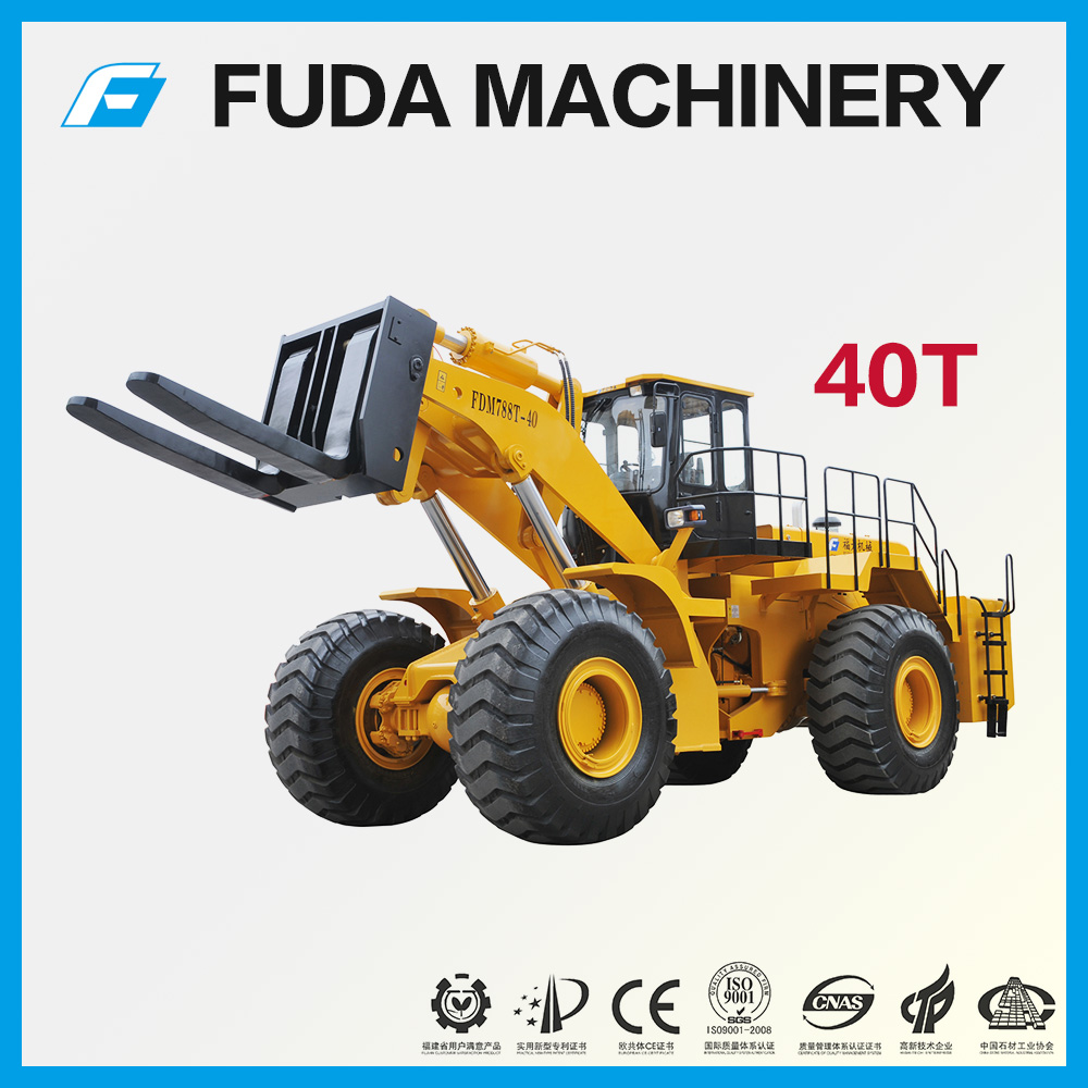 40t block handler FDM788T-40