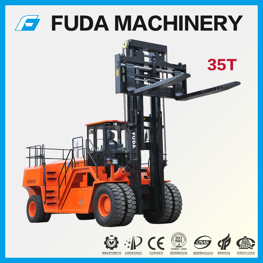 35t forklift FDM8350